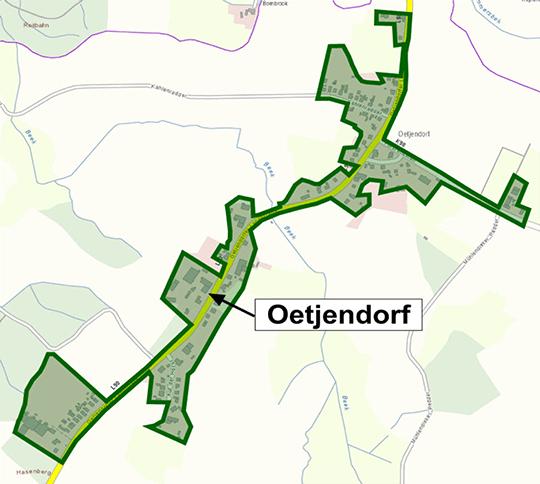 Oetjendorf