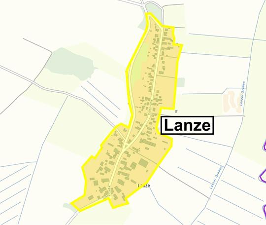 Lanze