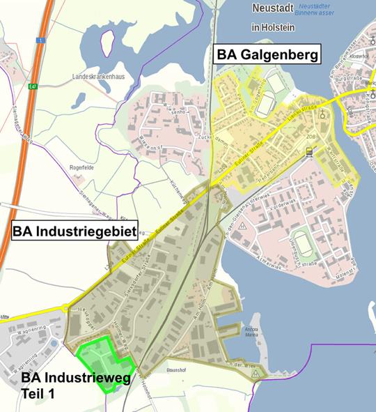 Hafenwestseite